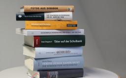 Fortbildung in der Gedenkstättenpädagogik // Foto: Flora Mirzoyan