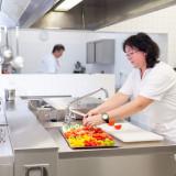 Küchenassistenz Anne-Grit Liebermann
