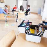 Erarbeitung des pädagogischen Leitbildes und Konzeptes
