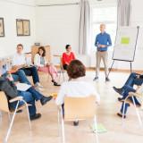Erarbeitung des pädagogischen Konzeptes