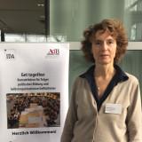 AdB Frau Bielenberg