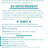 4. Jugendforum in Weimar