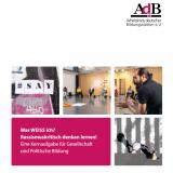 Broschüre zum AdB-Jahresthema