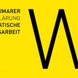 Weimarer Erklärung