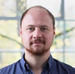 Portrait:  Maximilian Wiesner