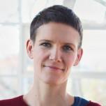 Portrait:  Maria Gehre