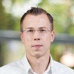 Portrait:  Markus Rebitschek